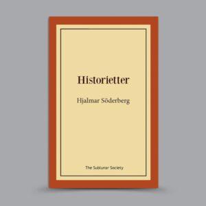 Historietter av Hjalmar Söderberg