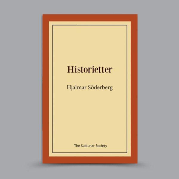 Svenska klassiker Hjalmar Söderberg