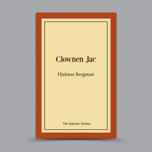 Hjalmar Bergman: Clownen Jac