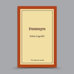 Selma Lagerlöf: Dunungen