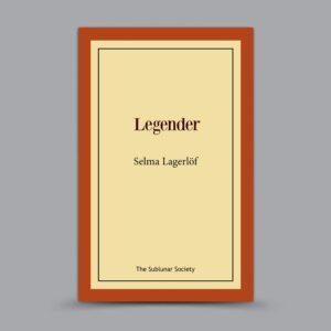 Selma Lagerlöf: Legender