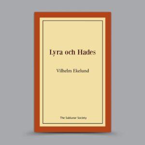 Lyra och Hades